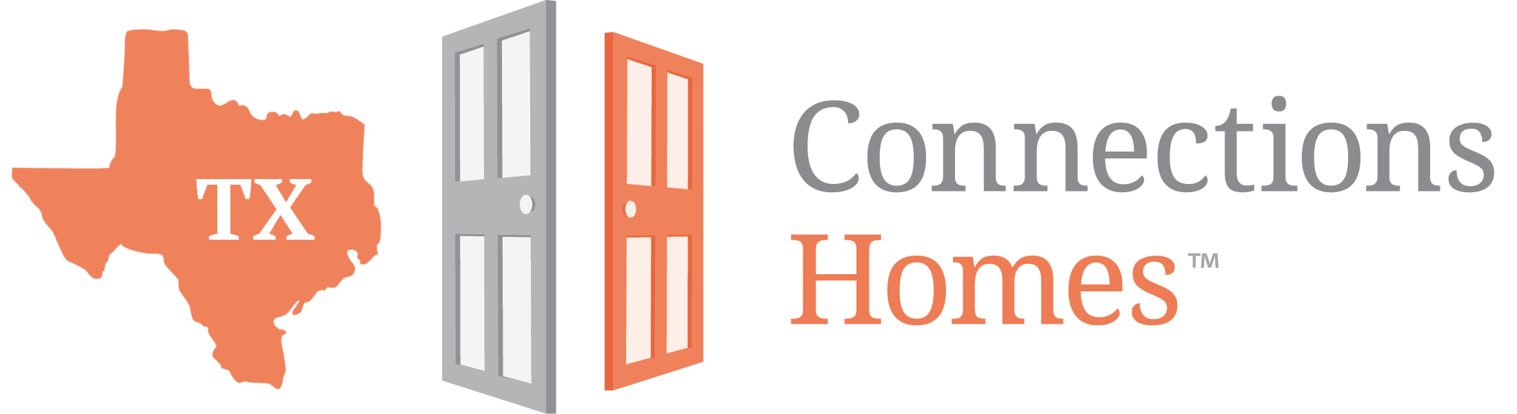 Connections Homes Texas